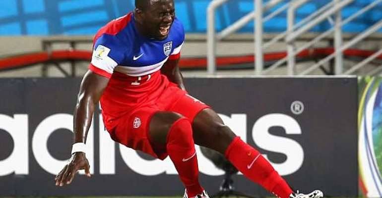 Sunderland head coach Gus Poyet confident in fitness of Jozy Altidore