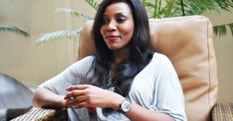 Politics? Count Me Out! - Genevieve Nnaji