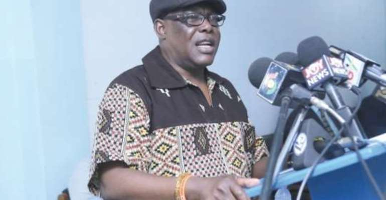 Media must provide equal opportunities to all political parties - NMC
