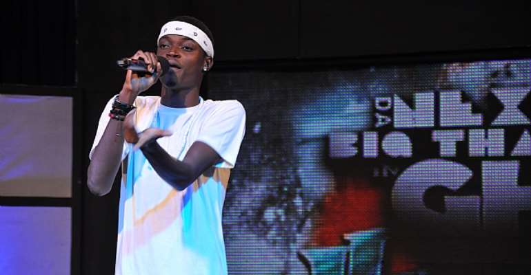 37 Rappers Qualify From Next Big Thing Semi Final Auditions