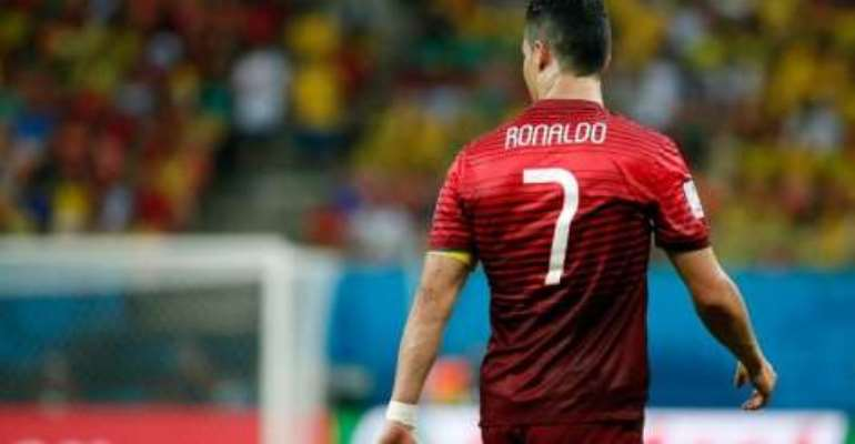 Cristiano Ronaldo: 30 plus one things you didn't know about the birthday boy