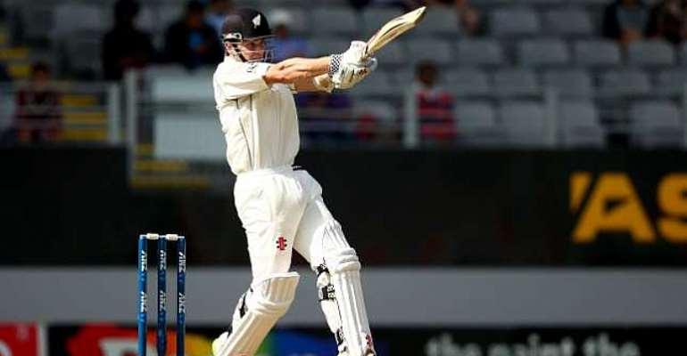 Kane Williamson staves off West Indies' challenge