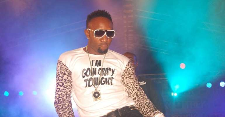 Exclusive: Kcee…Finally Reveals the Meaning of 'Limpopo'