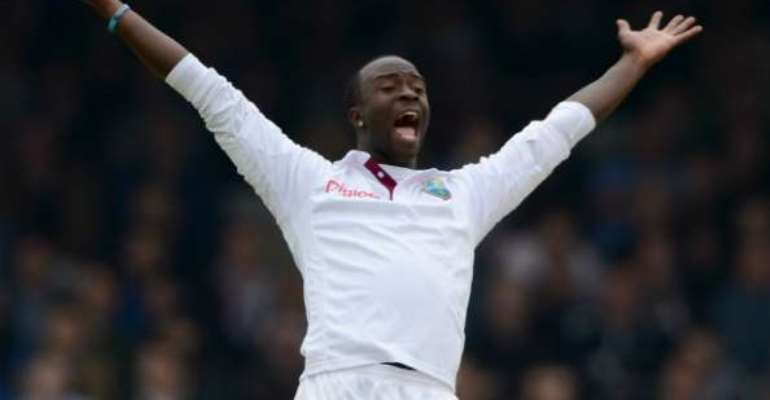 West Indies close on series-levelling victory