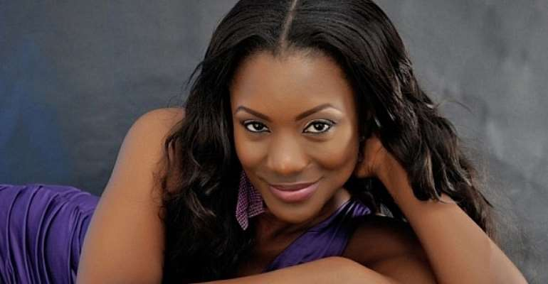 How Hoodlums Attacked Actress Nkiru Kiki Omeili