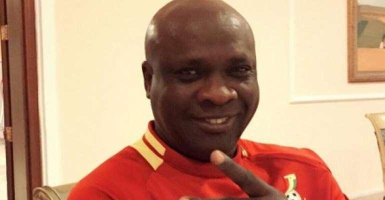 Kingsley Osei Bonsu