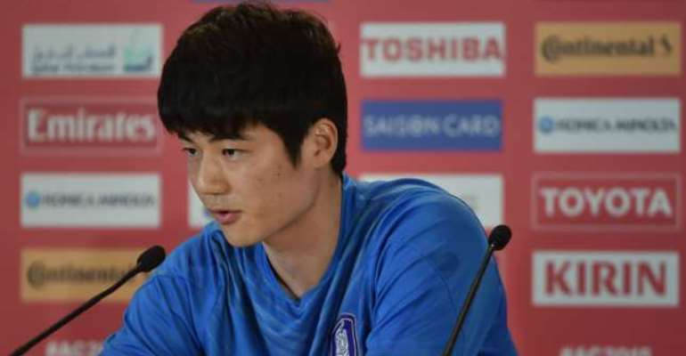 Grand finale: Ki Sung-yueng says pressure on Australia in Asian Cup final