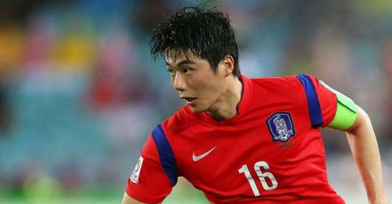 Captain Ki Sung-yueng wants South Korea to prove their superiority at the Asian Cup