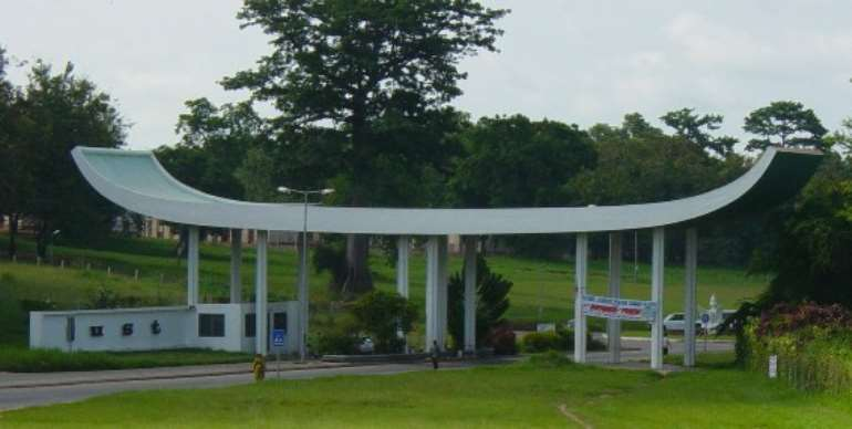 Advocate for measures to improve security on campus – Researchers tells newly elected KNUST SRC executives