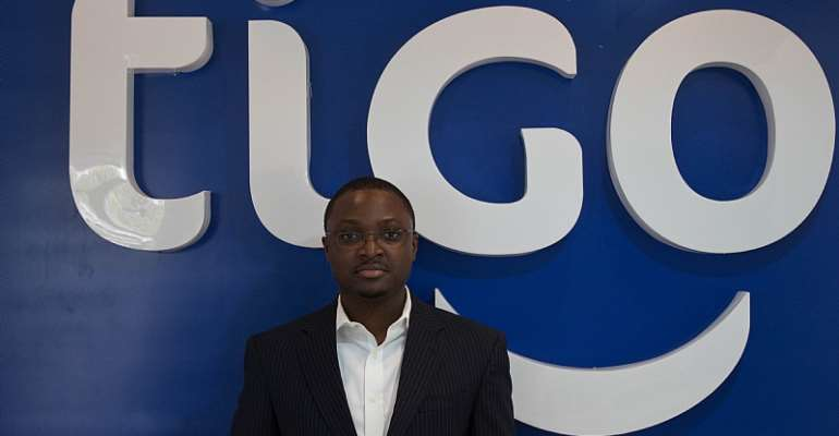 Opening Up The Frontiers For Financial Inclusion Through Tigo Cash