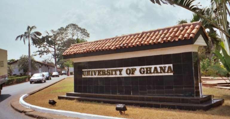 University Of Ghana Condemns BNI's Involvement In SRC Election