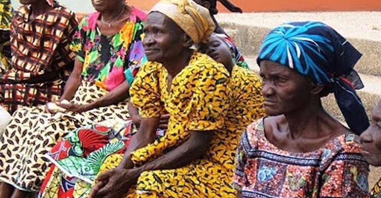 Ghana's elderly population increasing - Research