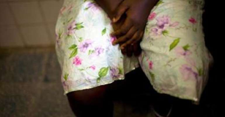 Don't spread Ada's nude pictures - Ministry pleads