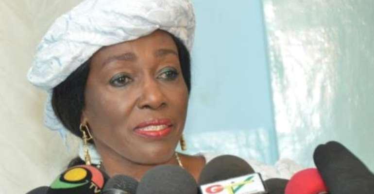 Konadu blasts Mahama over high taxes, electricity tariff [Video]