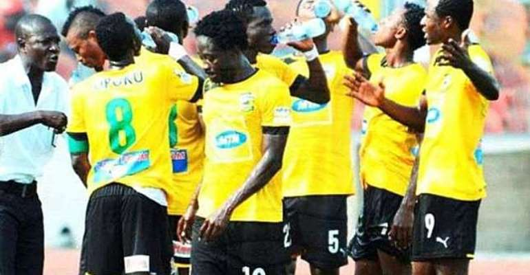 A must win: Can Aduana beat Kotoko to avoid relegation?