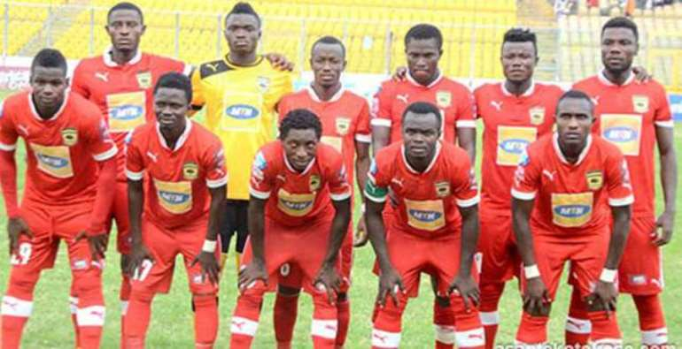 Friendly game: Kotoko share honours with Bechem United