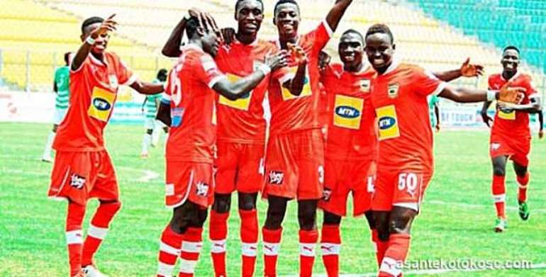 The Porcupines finish hard: Kotoko emerge fifth in FIFA Youth Cup