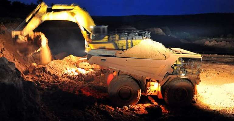 Gold Fields to lay off 500 workers
