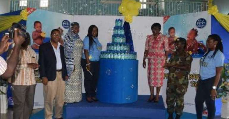 PZ Cussons launches baby Camel Antiseptic
