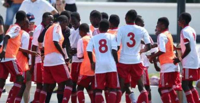 Ghana Premier League: WAFA beat Techiman City, All Stars hold AshGold  to goalless