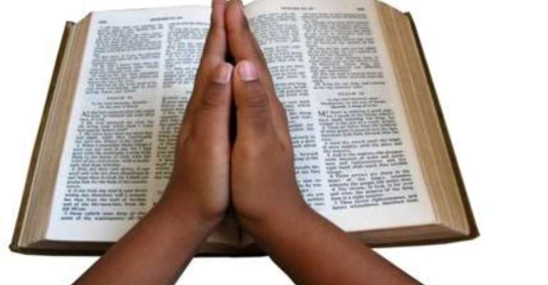 Free 2014: A Passionate Call For Joint Prayers For The Destruction Of The Cabal