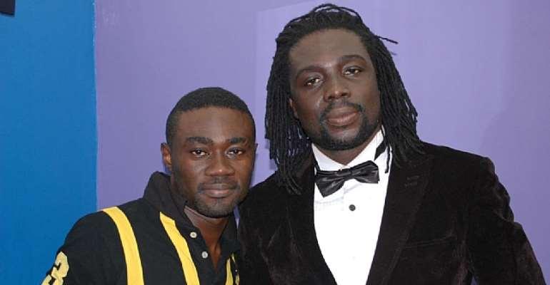 Kwame Bee Dumps Hitz FM