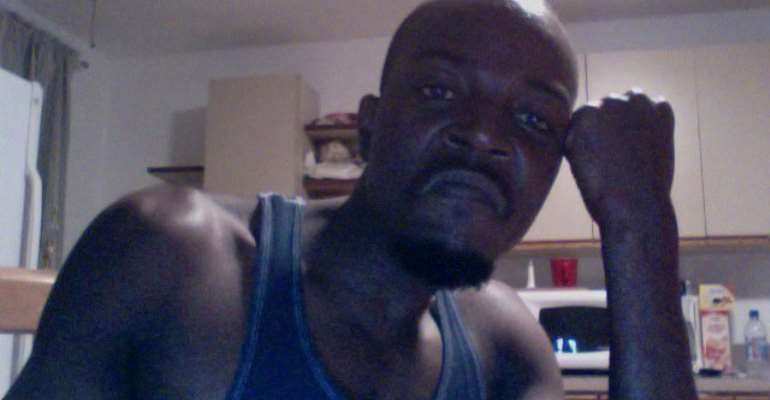 Is That Really Kwaw Kesse?
