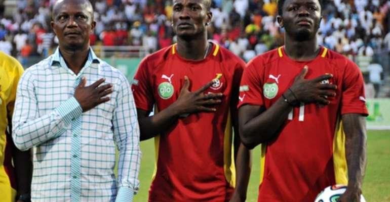 Ghana FA finally writes to Appiah to over his sacking, hinges decision on termination clause