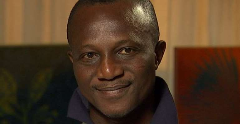 2014 World Cup: Ghana coach  Appiah not concerned about results against South Korea