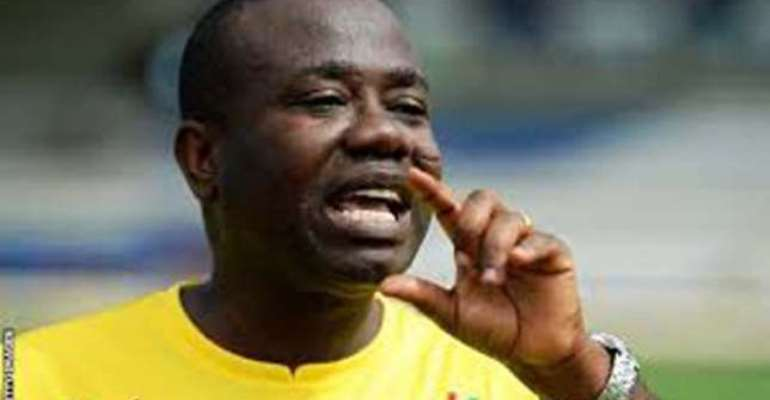 Frustrating: Nyantakyi: Poor Ghana economy is the cause of Player Exodus