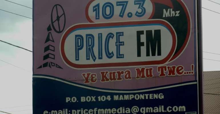 Price FM sacks all employees en masse