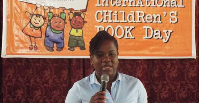 Young Educators Foundation collaborates with Edem, Elizabeth Baitie to promote reading