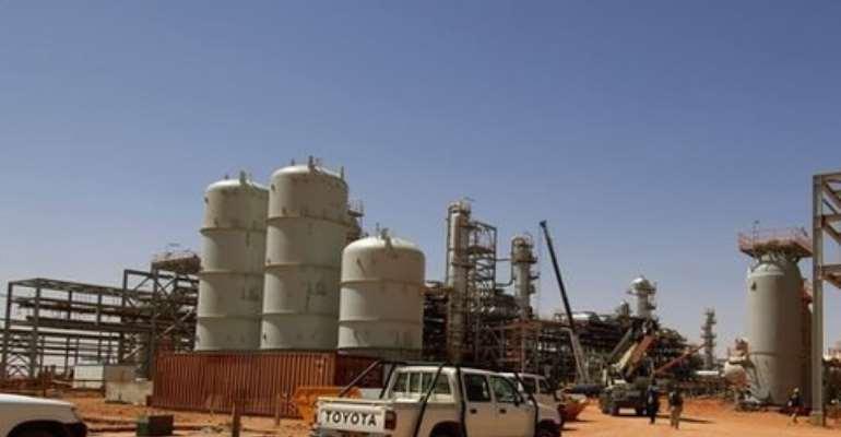 Ghana to lead establishment of a regional gas company