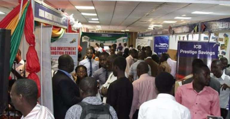 Ghana to host 3rd Diplomatic Fair in May 2016
