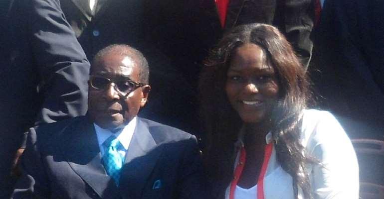 A Presidential Affair: Dentaa to meet FIFA President Sepp Blatter