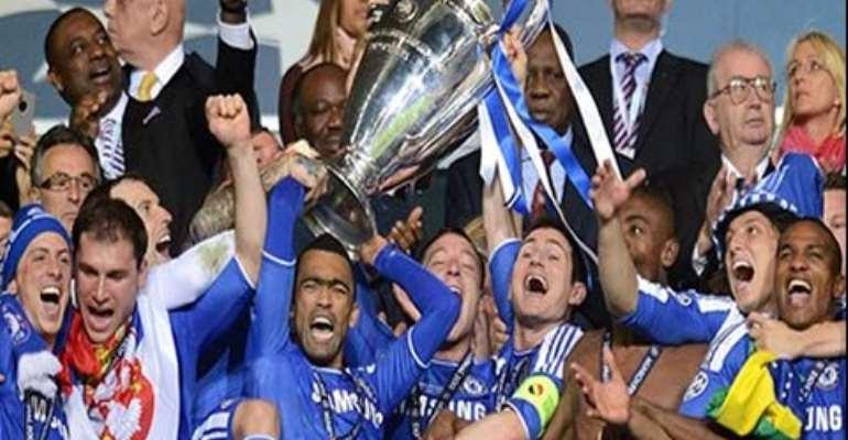 Chelsea in fresh Vitesse trouble