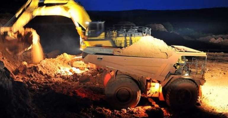 Gov't halts implementation of windfall tax on profits of mining firms