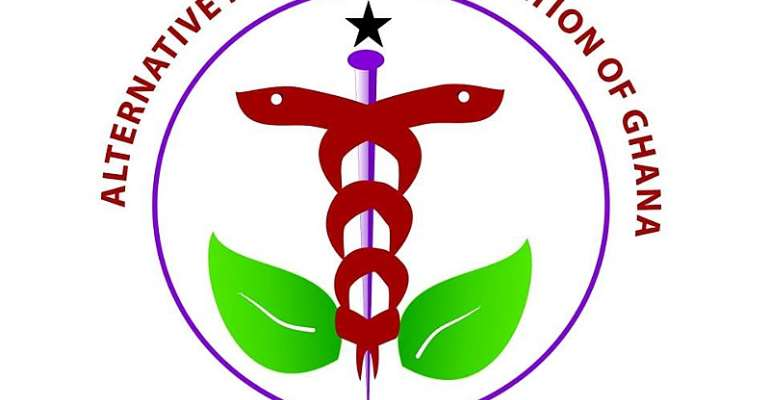 Alternative Medical Association To Be Outdoored … Membership Drive On