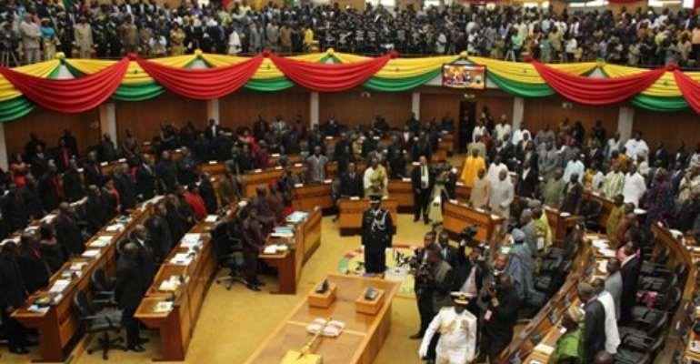 Parliament pix