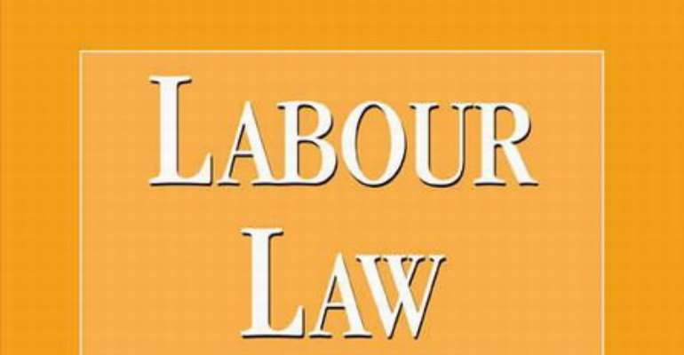 Workers Enlightened On Labour Law In Kumasi