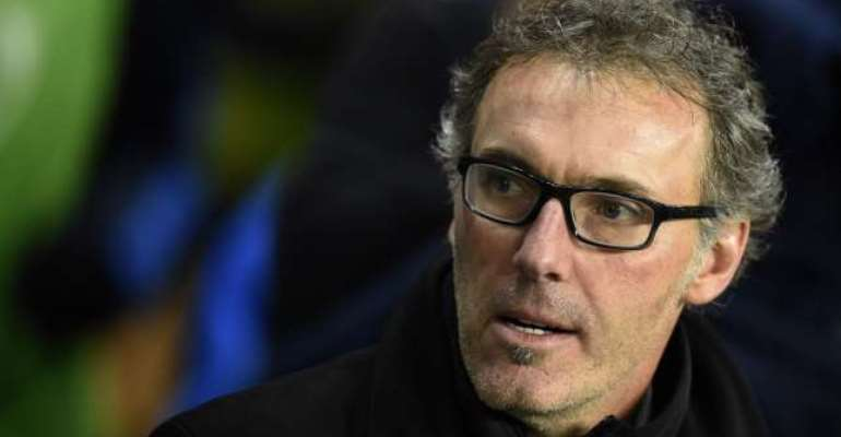 Laurent Blanc takes positives from past