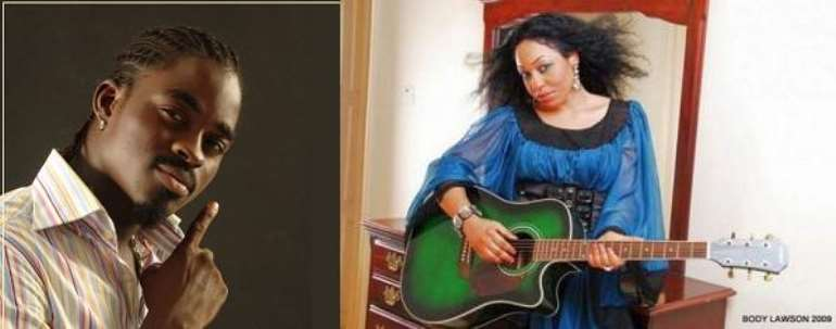 LKT PROFESSES HIS UNDYING LOVE FOR RITA DOMINIC