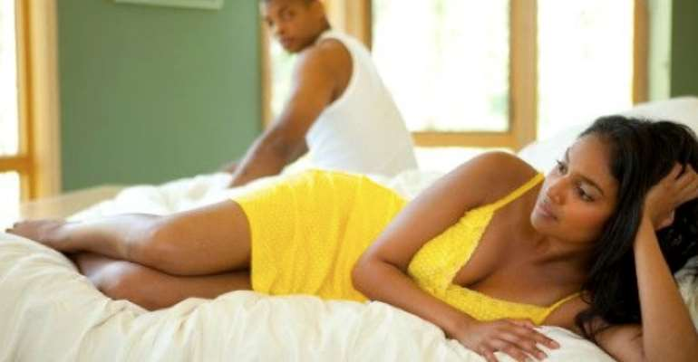 Love & Relationship Advice: 6 Months With Her & Still No Sex For Me, Yet I Pay Her Rent