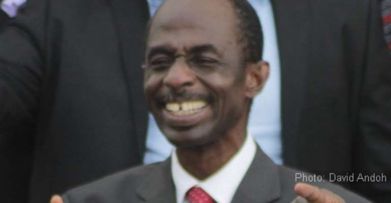 Asiedu Nketia wins GH¢250k defamation suit against Daily Guide
