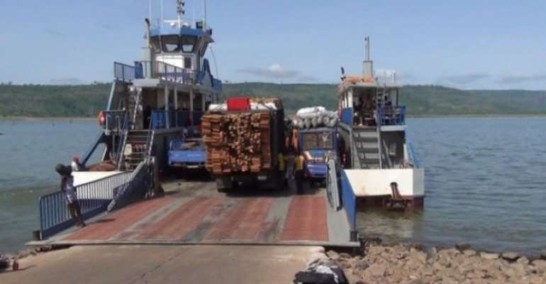 One dead, others feared missing in Afram plains ferry accident - Report