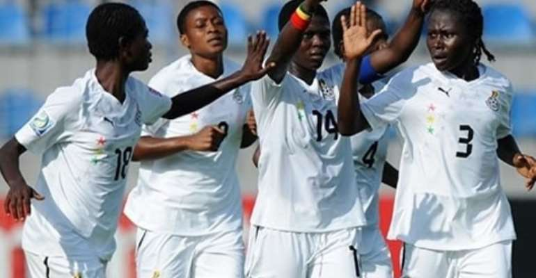 Black Queens to face Burkinabes in Africa qualifiers