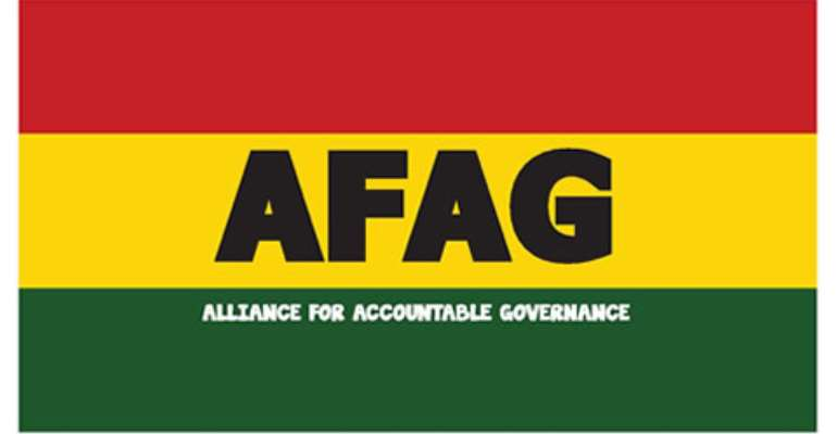 AFAG warns of demonstration if CHRAJ boss stays in office