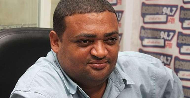 2014 World Cup: Top Ghanaian journalist Kwaku Baako Jnr wants 'criminally inept' deputy sports minister Yammin sacked