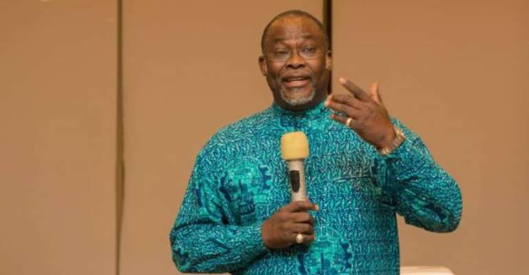 Blame Kufuor for power crisis, not Mahama – Spio