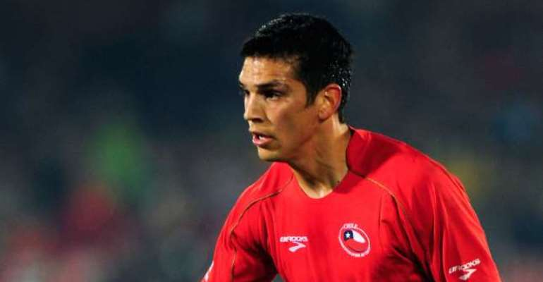 Chile 3 USA 2: Mark Gonzalez's brace extends Americans' pain